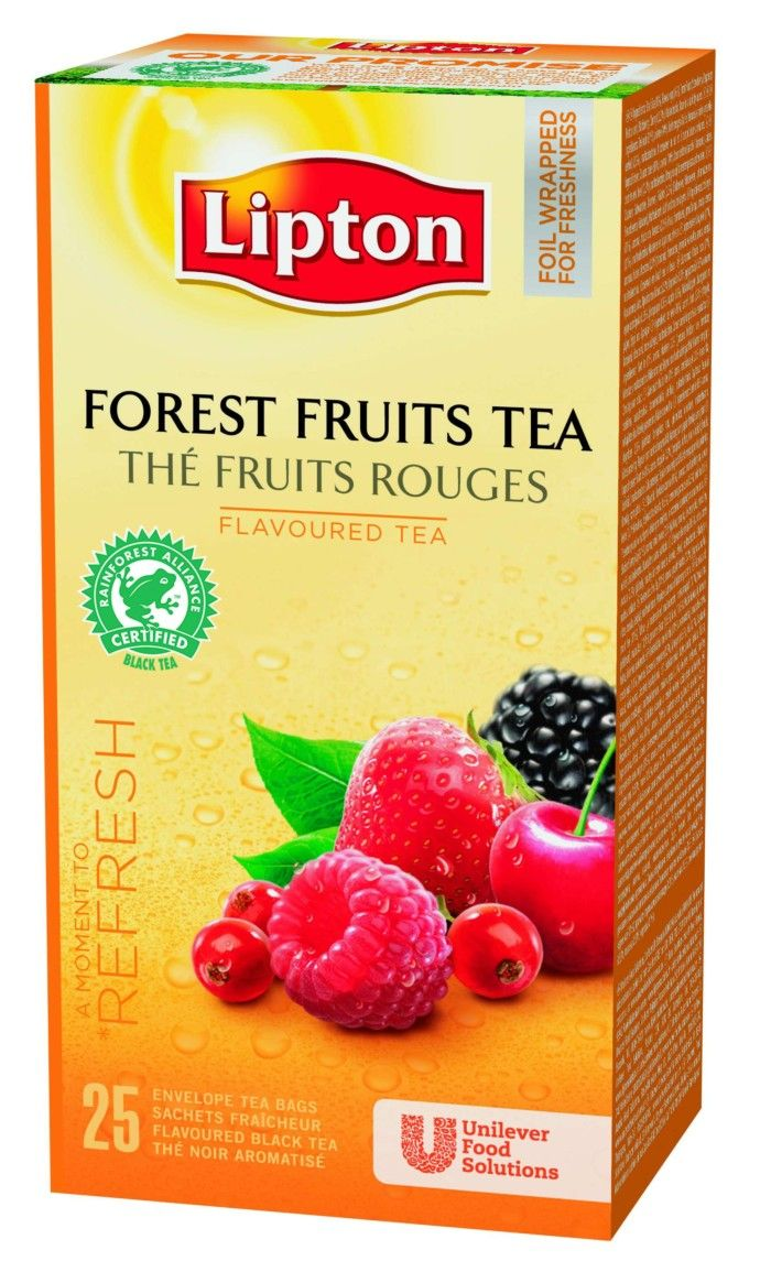 Forest Fruit Tea Varenr. 5802-22