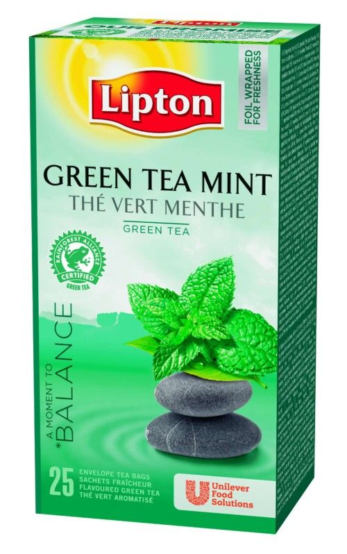 Green Tea Mint Varenr. 5802-13