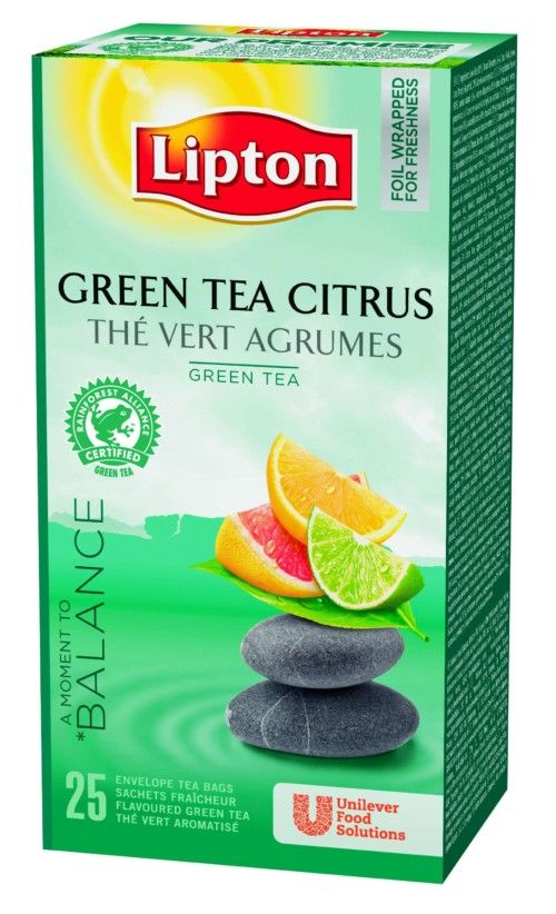 Green Tea Citrus Varenr. 5802-12