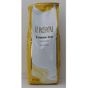 Le Royal Lemon tea – varenr. 3024
