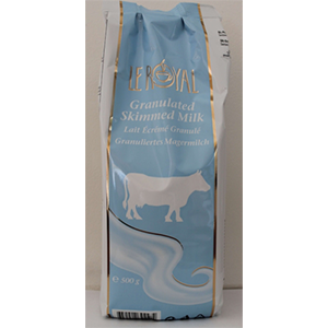 Le Royal Fine Skimmed Milk – varenr. 4340